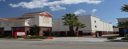Arcadia 210 Self Storage - 324 N. Second Avenue Arcadia, CA 91006