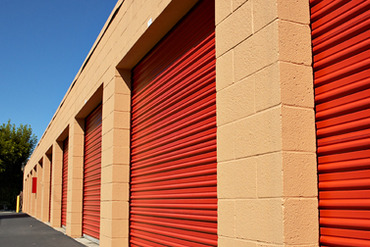 Foothill Mini Storage - 431 N. Second Ave. Arcadia, CA 91006