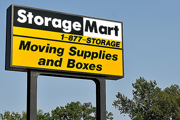 StorageMart - 7401 State Ave Kansas City, KS 66112