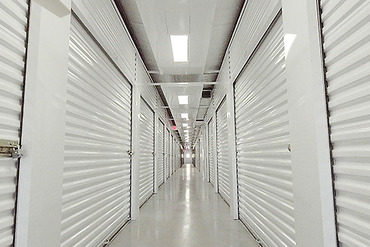 StorageMart - 8408 SW State Route 7 Blue Springs, MO 64014