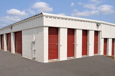 StorageMart - 280 N Church Rd Pleasant Valley, MO 64068