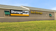 StorageMart - 9200 N Oak Trafficway Kansas City, MO 64155