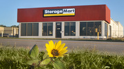 StorageMart - 620 NW Jefferson St Grain Valley, MO 64029