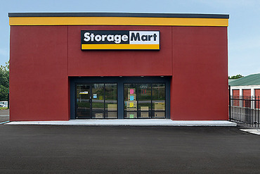 Bon StorageMart   2300 SW US Highway 40 Blue Springs, MO 64015