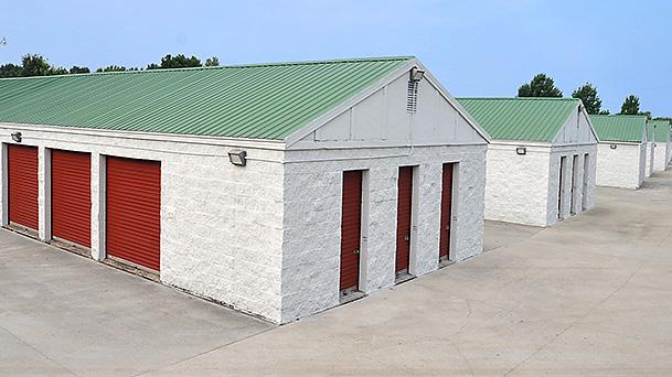 StorageMart   Blue Springs, MO 64015