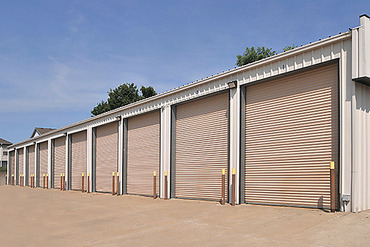 StorageMart - 3920 S State Route 291 Lee's Summit, MO 64082