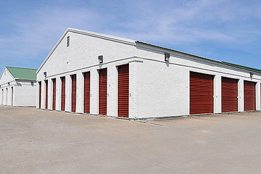 StorageMart - 465 SE Oldham Pkwy Lee's Summit, MO 64081