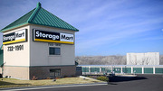 StorageMart - 7460 Frontage Rd Merriam, KS 66203