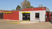 StorageMart - Self-Storage Unit in Johnston, IA