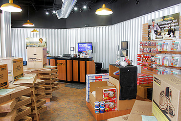StorageMart - 6525 Center St Windsor Heights, IA 50324