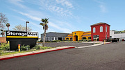 StorageMart - Self-Storage Unit in Morgan Hill, CA