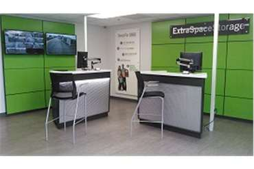 Extra Space Storage - 2550 Cherry Rd Rock Hill, SC 29732