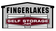Finger Lakes Self Storage - Self-Storage Unit in Waterloo, NY