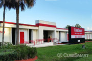 CubeSmart Self Storage - Self-Storage Unit in Jacksonville, FL