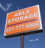 Able Storage - 1810 Gervais Court Maplewood, MN 55109