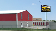 StorageMart - 3434 Harry Langdon Blvd Council Bluffs, IA 51503