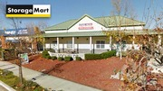 StorageMart - Self-Storage Unit in Soquel, CA