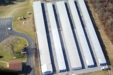 RT15 Storage - 845 North US Highway 15 Dillsburg, PA 17019