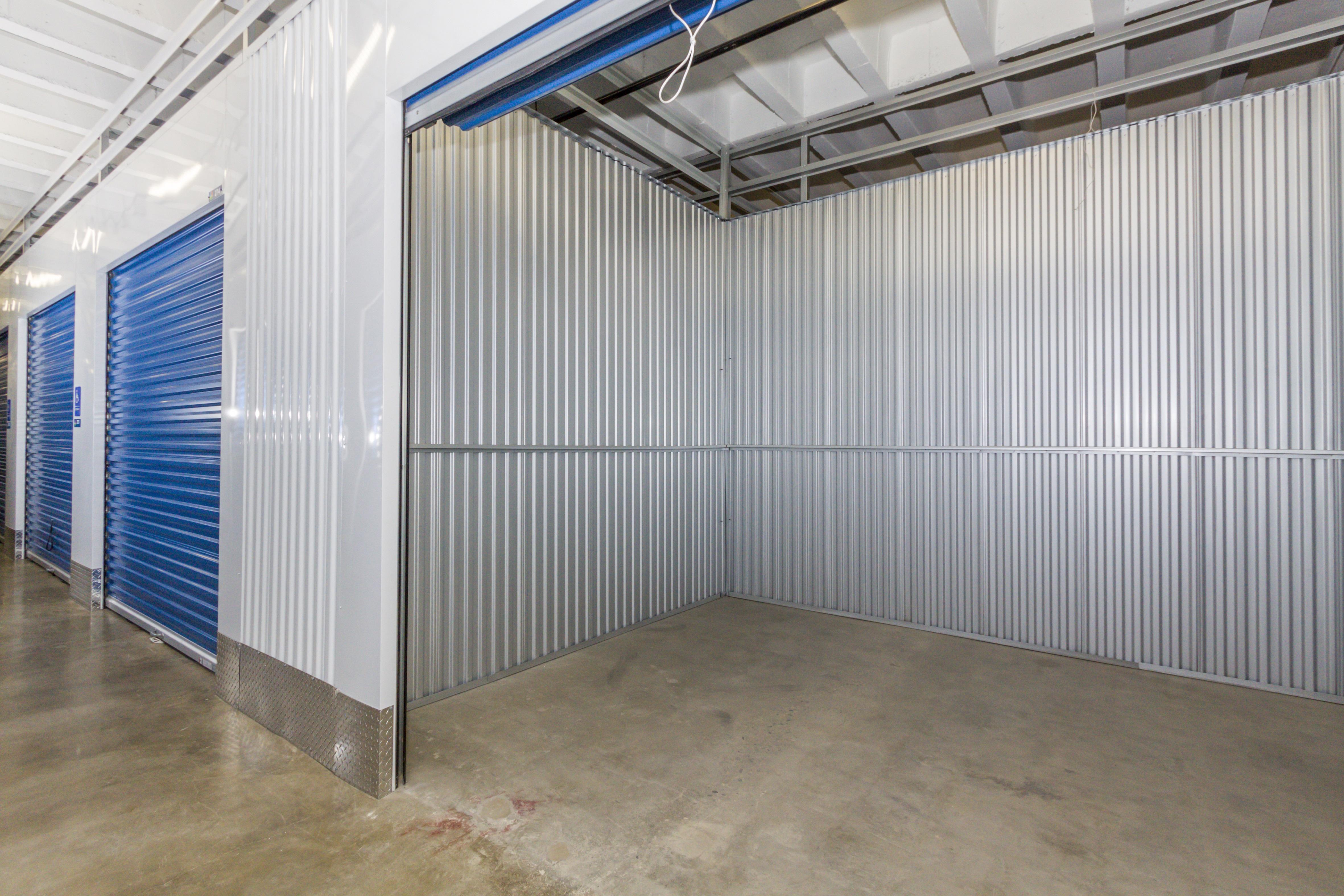 Long Beach Storage Center   Long Beach, CA 90813