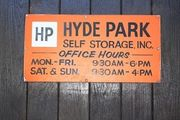 Hyde Park Self Storage, Inc. - 5155 S. Cottage Grove Ave Chicago, IL 60615