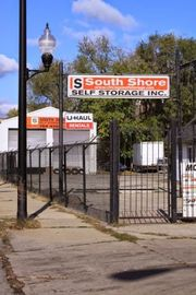 South Shore Self Storage, Inc. - 7843 S. Exchange Ave Chicago, il 60649