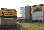 Safeguard Self Storage - 170102 - 523 West Algonquin Road Arlington Heights, IL 60005