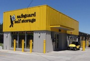 Safeguard Self Storage - 100119 - 1001 Manhattan Blvd Harvey, LA 70058
