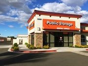 Public Storage - 3280 E Chandler Heights Rd Gilbert, AZ 85298