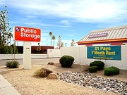 Public Storage - 11236 N 19th Ave Phoenix, AZ 85029