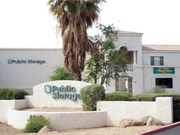 Public Storage - 6875 E Becker Lane Scottsdale, AZ 85254