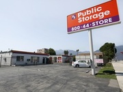 Public Storage - 2105 South Myrtle Ave Monrovia, CA 91016