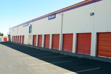 Public Storage - 175 S Curtner Ave Campbell, CA 95008