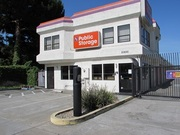 Public Storage - 21655 Redwood Road Castro Valley, CA 94546