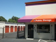 Public Storage - 6240 Sylvan Road Citrus Heights, CA 95610