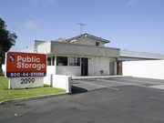 Public Storage - 2099 Placentia Ave Costa Mesa, CA 92627