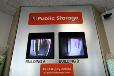 ... Public Storage 11510 Jefferson Blvd Culver City Ca 90230 ...