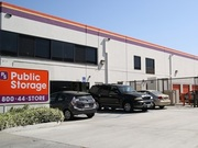 Public Storage - 3770 Crenshaw Blvd Los Angeles, CA 90016