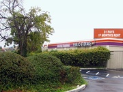 Public Storage - 990 Beck Ave Fairfield, CA 94533