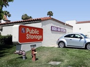 Public Storage - 17300 Newhope Street Fountain Valley, CA 92708