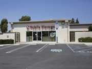 Public Storage - 13241 Jeffrey Road Irvine, CA 92620