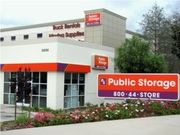 Public Storage - 20292 Cooks Bay Drive Lake Forest, CA 92630