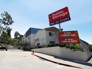 Public Storage - 1712 Glendale Blvd Los Angeles, CA 90026