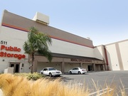 Public Storage - 511 S Fair Oaks Ave Pasadena, CA 91105