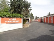 Public Storage - 1775 Industrial Way Napa, CA 94558