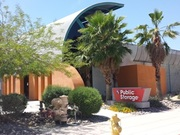 Public Storage - 1000 S Gene Autry Trail Palm Springs, CA 92264