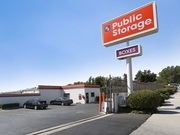 Public Storage - 2167 First Street Simi Valley, CA 93065