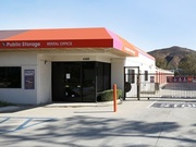 Public Storage - 4568 E Los Angeles Ave Simi Valley, CA 93063