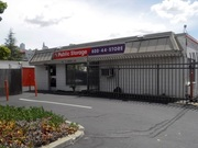Public Storage - 620 East Arques Ave Sunnyvale, CA 94085