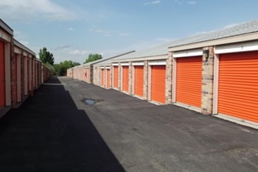 Public Storage - 13999 West 64th Ave Arvada, CO 80004