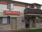 Public Storage - 10310 Quivas St Denver, CO 80260